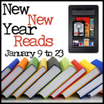 New Year New Reads Giveaway Event and Kindle Fire Giveaway